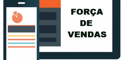 7 - FORÇA DE VENDAS